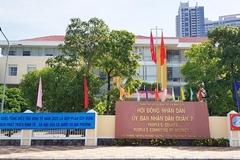 UBND quận 7 tạm dừng hoạt động vì có ca nghi nhiễm nCoV