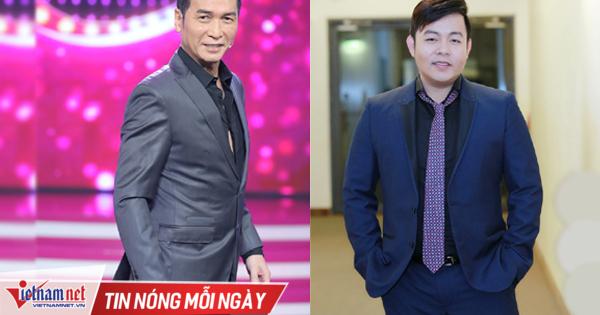 Thăm nhà Quang Lê 'phát hiện' tủ giày độn độc đáo