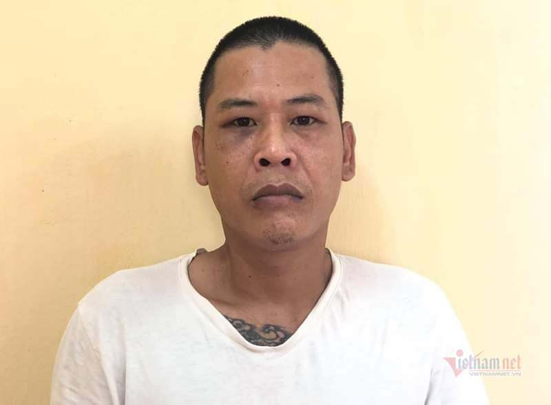 Bắt giam kẻ trộm cắp ô tô ngay giữa thủ đô Hà Nội