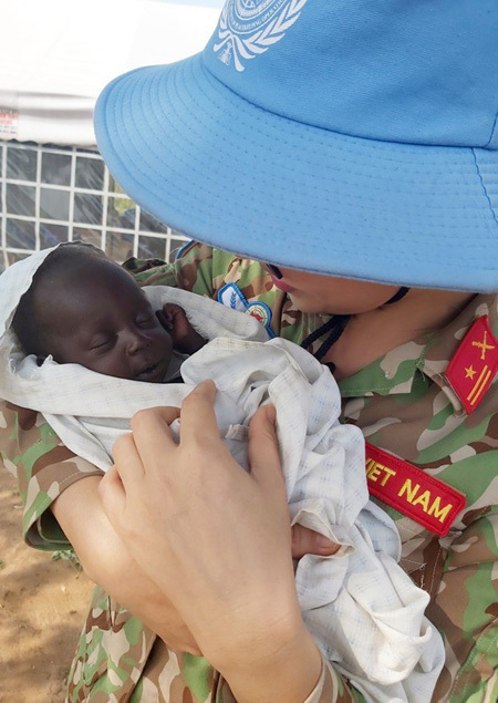 First emergency treatment for UN staff member marks new milestone in Vietnam–UN ties