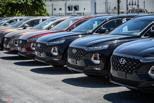Car dealers offer big discounts amid Covid-19 outbreak