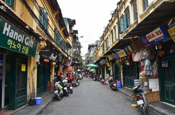 Thêm lựa chọn mới cho dân phố cổ Hà Nội khi di rời khỏi trung tâm