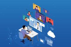 MobiFone - những sản phẩm dịch vụ linh hoạt, vì 'mục tiêu kép' giữa dịch Covid-19
