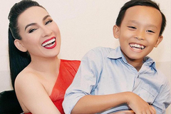 Nhận con nuôi trong showbiz Việt ví như con lươn trơn tuột?