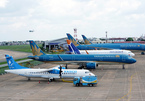 VN air carriers in danger of bankruptcy, faces risk of being sued because of big debts