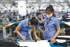 Will 24 years be enough for Vietnam to become a developed country with high income?