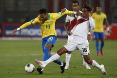 Kèo Brazil vs Peru: Điệu samba rực lửa