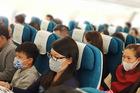 Lưu ý phát hiện khách ngoại quốc nhập cảnh đường bộ đi máy bay nội địa