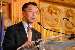 Nhà ngoại giao nổi tiếng Trung Quốc nói về bản chất ngoại giao chiến lang