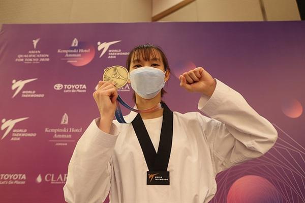 Taekwondo,Olympic,vietnam sports,vietnamese athletes