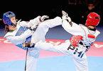 Taekwondo fighter Tuyen's Olympic dream comes true