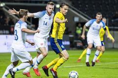 Nhận định Thụy Điển vs Slovakia: Chiến binh Viking ra oai