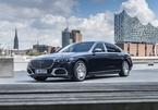 Xe siêu sang Mercedes-Maybach S-Class 2021 bán ra tại châu Âu