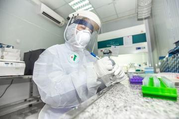 Nhận định ban đầu về nguồn lây của 2 nhân viên Bệnh viện Đức Giang