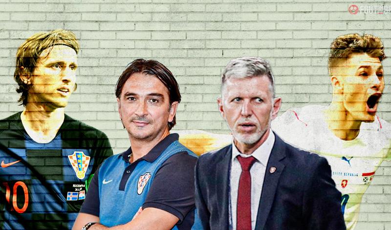 Kèo Croatia vs CH Séc: Thừa thắng xông lên