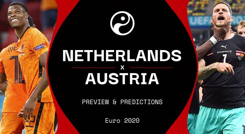 Link xem trực tiếp Hà Lan vs Áo, 2h ngày 18/6