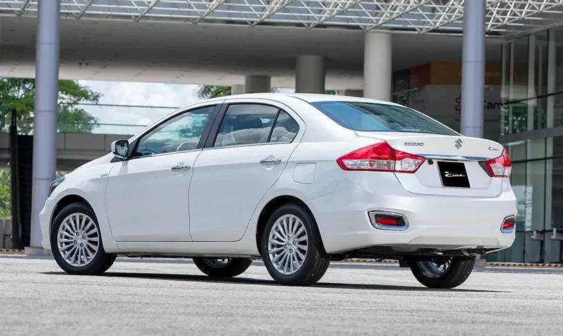 Giải mã Suzuki Ciaz giá rẻ nhưng kén nhất phân khúc sedan hạng B