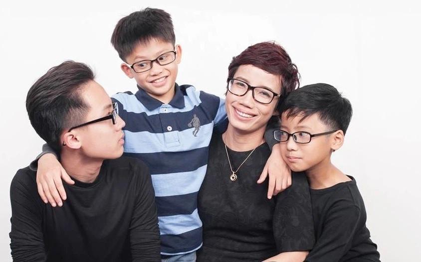 Ồn ào con nuôi của nghệ sĩ là cái tát vào showbiz Việt