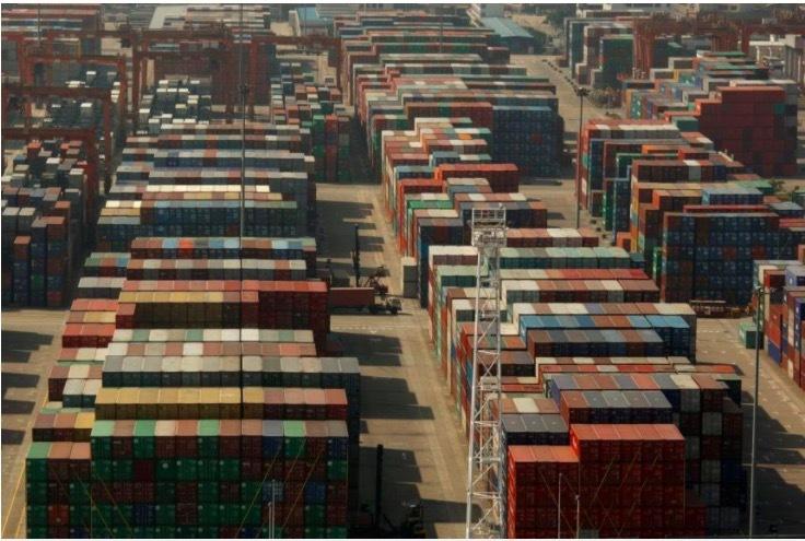 Thương chiến Mỹ - Trung làm chuỗi giá trị toàn cầu thiệt hại 3-5 năm tăng trưởng