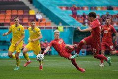 Video bàn thắng Ukraine 2-1 Bắc Macedonia - Bảng C EURO 2020