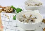Cách nấu chè đậu trắng thơm ngon, bổ dưỡng