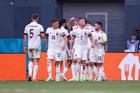 Đan Mạch 1-2 Bỉ: De Bruyne lập công (H2)