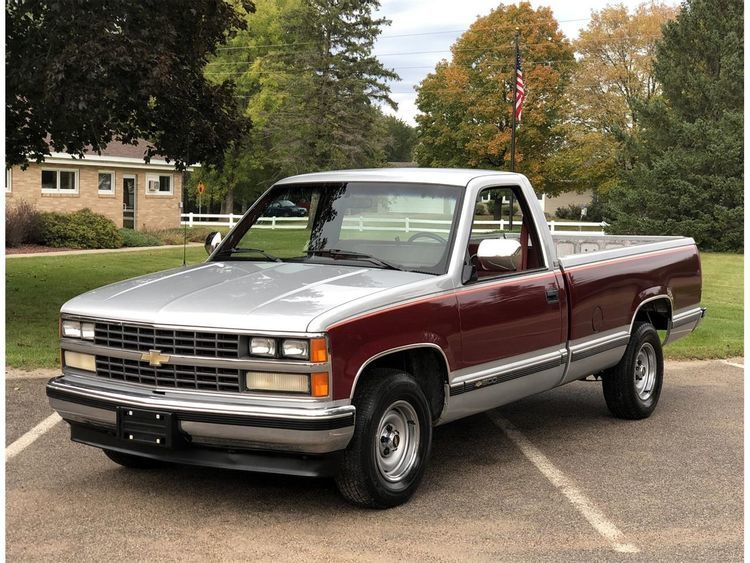Những mẫu xe bán tải bền bỉ nhất của thập niên 80