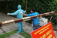 TP.HCM thêm 60 ca nhiễm mới, có 5 ca phát hiện qua sàng lọc tại quận Bình Tân