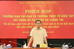 Đô thị hóa Việt Nam, tăng nhanh nhưng vẫn thấp so với ASEAN