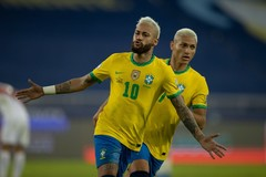 Siêu Neymar giúp Brazil bay cao tại Copa America