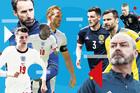 Kèo Anh vs Scotland: Thận trọng lấy 3 điểm