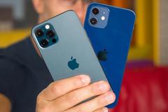 Thoả thuận bất ngờ của Apple với LG