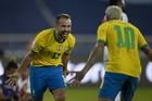 Video bóng đá Brazil 4-0 Peru