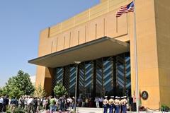 Đại sứ quán Mỹ ở Afghanistan phong tỏa vì Covid-19