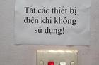 Nắng nóng cao điểm, người Hà Nội 'khủng hoảng' vì tiền điện tăng cao