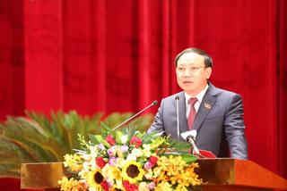 Ông Nguyễn Xuân Ký tái đắc cử Chủ tịch HĐND tỉnh Quảng Ninh