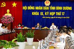 Bình Dương chưa công nhận tư cách đại biểu HĐND tỉnh khóa X