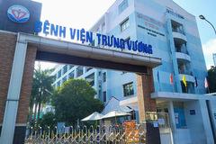 Nam điều dưỡng Bệnh viện Trưng Vương dương tính nCoV
