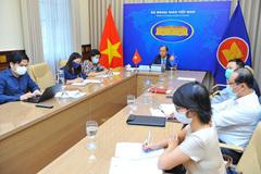 Vietnam calls for early completion of ASEAN travel corridor arrangement framework