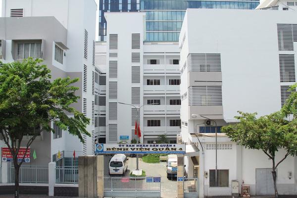 Bệnh viện quận 4 bị tạm phong tỏa, ngưng khám chữa bệnh