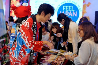 Japanese investors secure foothold in leading Vietnamese brands through M&A