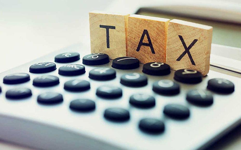 VAT,PIT,tax management