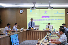 'Make in Vietnam' Digital Product Award 2021 launched
