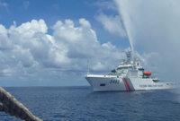 Cựu quan tòa Philippines kêu gọi các nước phản đối luật hải cảnh Trung Quốc