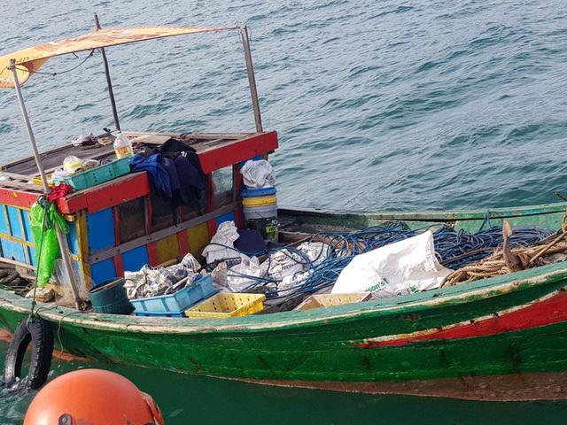Thông tin bất ngờ vụ 'kho báu' ngư dân tìm thấy dưới đáy biển Quảng Bình