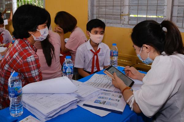 FrieslandCampina thu thập xong số liệu Khảo sát dinh dưỡng khu vực Đông Nam Á