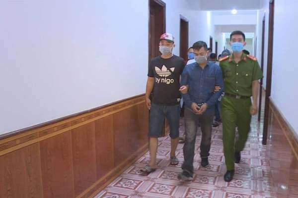 Bị nhóm đòi nợ bắt giam dọa giết, người đàn ông gửi định vị để công an giải cứu