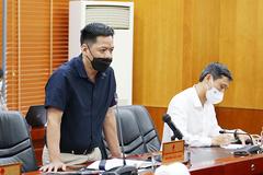 Vĩnh Phúc thu hồi quyết định bổ nhiệm PGĐ Sở với bà Trần Huyền Trang