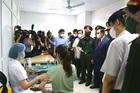Việt Nam tiêm xong mũi 1 Nanocovax cho 1.000 tình nguyện viên
