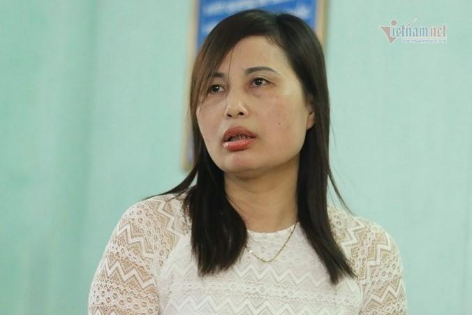 Các cá nhân liên quan vụ cô giáo tố bị 'trù dập' ở Quốc Oai bị xử lý ra sao?
